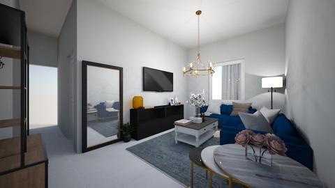 living room 2 - Living room  - by setty