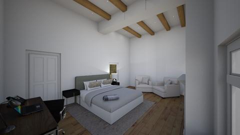 Adam Bowles 1 - Bedroom  - by bowlesa20