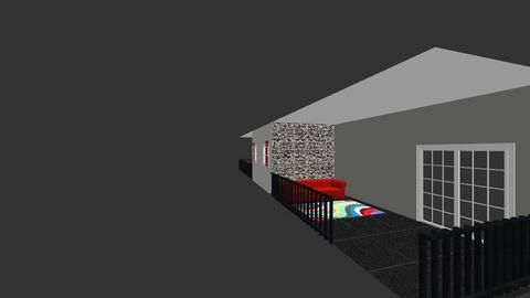 isavia house - Eclectic - by isavia1111