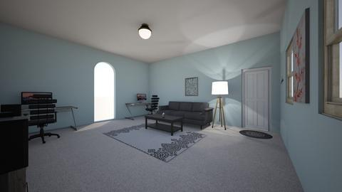 The Dream Lil Living Room - Living room  - by Shadowdawg1103