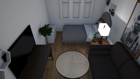 bedroom 2 - Bedroom  - by svante666