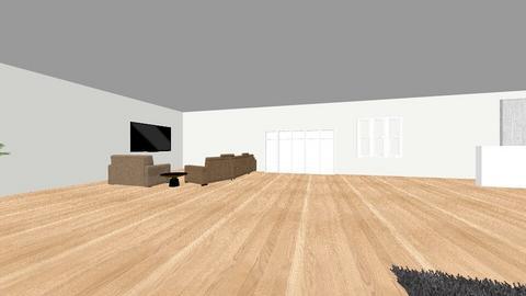 InC School Room Project - by rebero1245