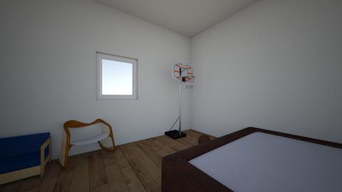 logen - Bedroom  - by logen13