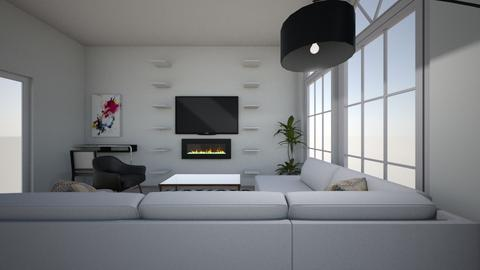 121 Dream living Room - by lvolpe10