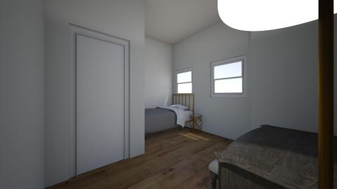 Amy Amirault Room 1 - Bedroom  - by aaj565905