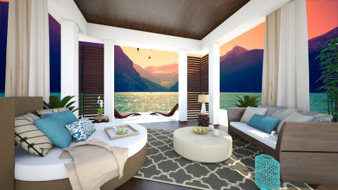 InDreams - Modern - Bedroom  - by channing4