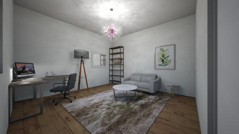 modern office - Office  - by kholland08