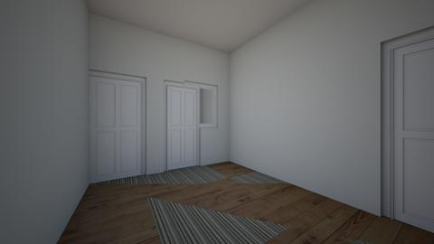 Muhammad Akram - Living room  - by shazaryab