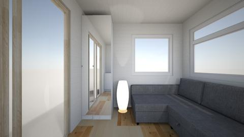 BUNKIE 2 - Bedroom  - by shannabanana3