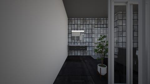 isabella_taylor - Modern - Bathroom  - by 980046610