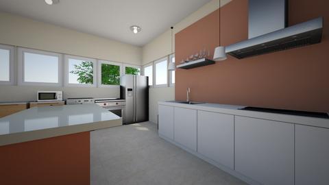 Kitchen - Kitchen  - by GTM04