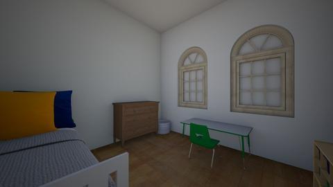 haziko - Kids room  - by kamidesign