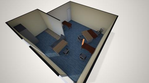 Room 2021 fix6 - Office  - by brandit