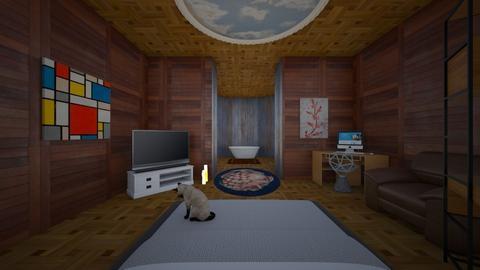 BOB69 - Bedroom  - by ndkbkdadclkdc