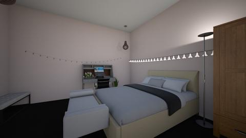 lollie - Modern - Bedroom  - by lollieiie