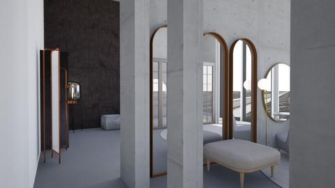 Interior no006 - Modern - by amv07