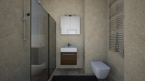 Kinizsi2125 - Living room  - by acitalz