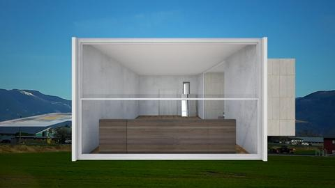sophi bedroom  - Rustic - Bedroom  - by SOPHIA DREILICK