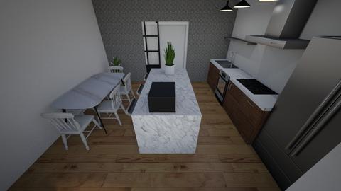 kitchen - Kitchen - by laylagabriellee