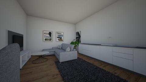 my room - by jennilill02