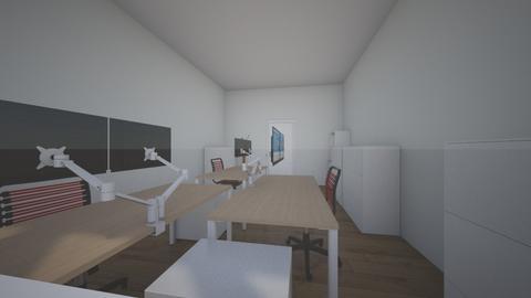 Buero_PS - Office  - by sebner