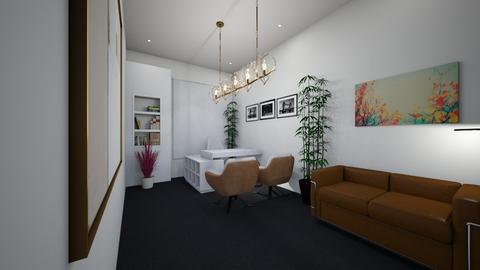 OFFICE 2 - Office  - by iamthobee