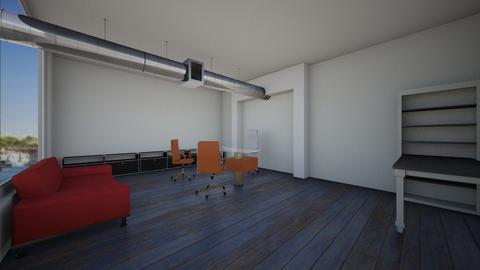 studio - Office  - by Tavorojas