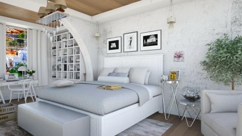 tdy - Bedroom  - by likuna485