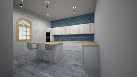 kitchen - Kitchen - by Ilovehorses