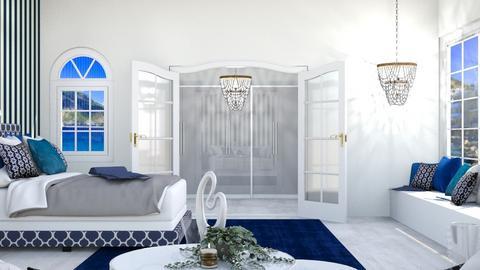 Azura - Bedroom  - by TropicalWeed