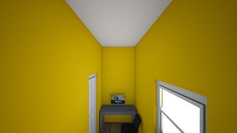 My Room - Classic - Bedroom - by dexcake19