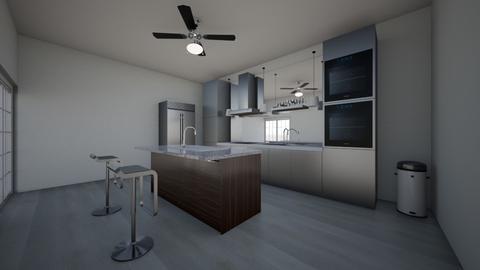 kitchen - Kitchen  - by jwasko