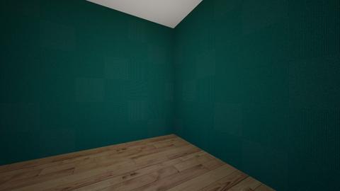 sypialnia  - Classic - Living room  - by vivciaangel