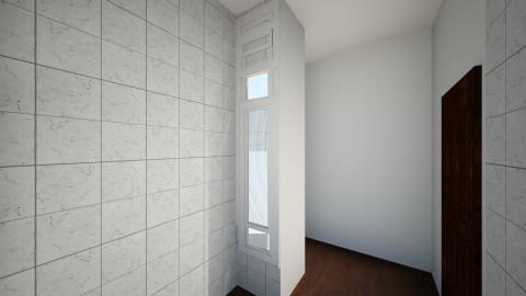 1401 - Glamour - Bathroom  - by arqjennyrodriguez01