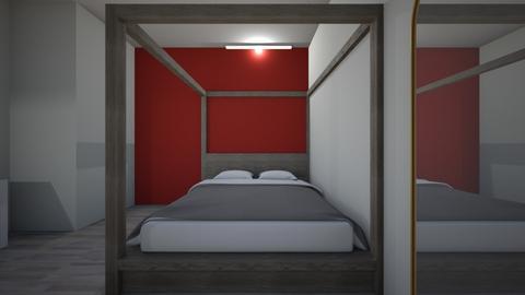 makaylas deoliveira room  - by kesslerJ