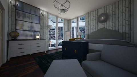 Cute Babymama Room - Bedroom - by neverlanddesigns