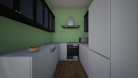 MimiKitchen2 - Kitchen  - by Mimite