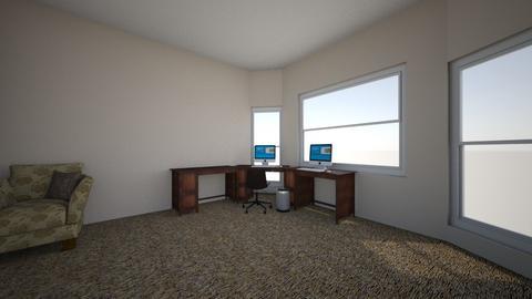 office - Office  - by fallenangel_158