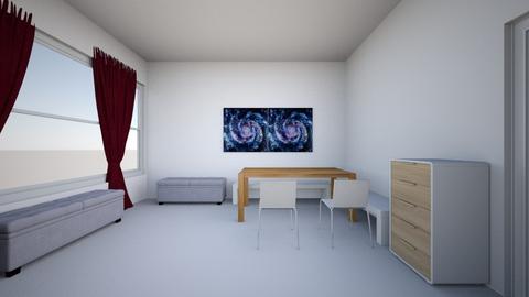 luisi - Office - by luisina salame
