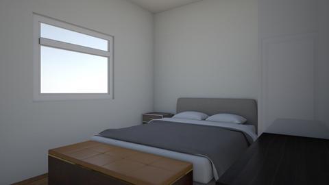Quarto - Living room - by Jose Laildo