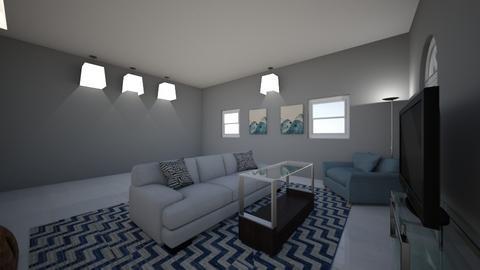 living room - Living room  - by skylaramirault