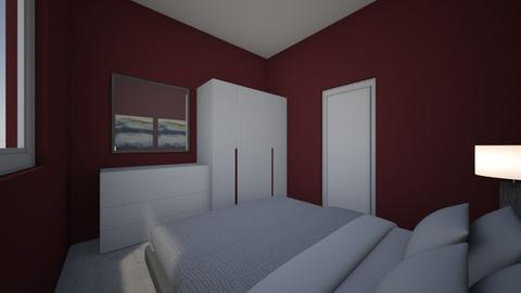 my home 100 2 - Bedroom  - by 32000