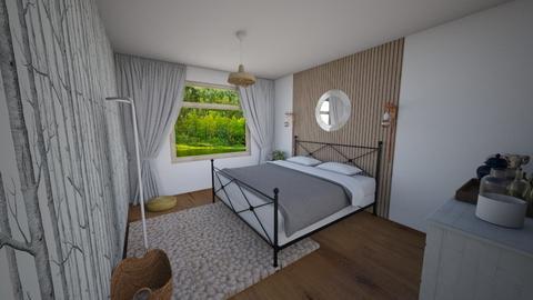 randare3 - Bedroom  - by alinahegedus88