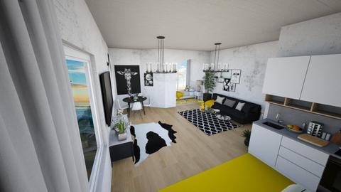 3 - Bedroom  - by victoriakandy