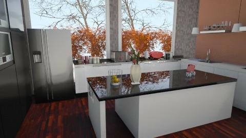 KitchenBra - Modern - Kitchen - by deleted_1486260728_DZVEBra