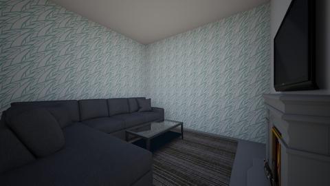Living Room - Living room  - by scarplaysroomstyler