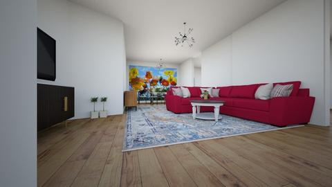 living 1 - Living room  - by sam24me2