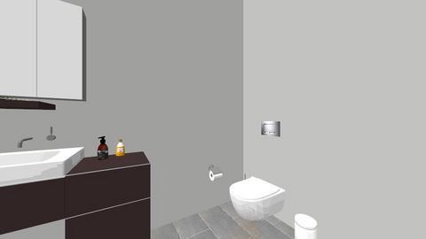 Bad Larissa - Bathroom - by CWidmer