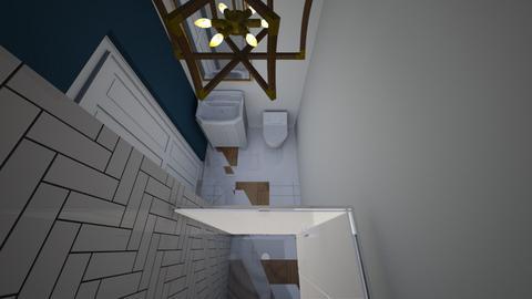 guest bath - Bathroom  - by condo1234