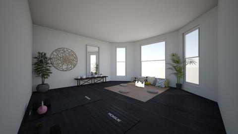 meditation - by riri1342